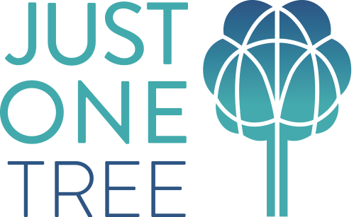 Just One Tree – Partner for 2021